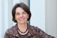 Annette Julius, Studienstiftung