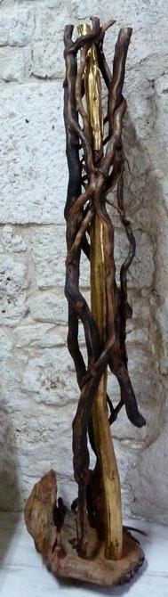 UN BRIN D'ETERNITE hauteur 190 cm