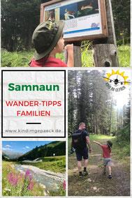 Samnaun Wandertipps