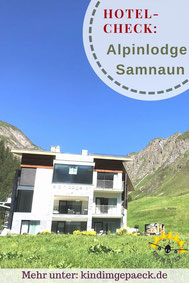 Die Alpinlodge & Spa