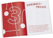 Ein Buch zum Jonglieren lernen