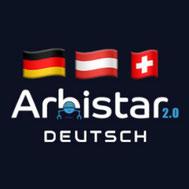 Arbistar 2.0 D-A-CH Chat-Gruppe