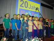 MuSPop 20 Jahrfeier