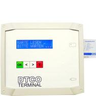DTCO Terminal