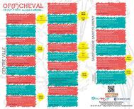 Le programme du Festival Of(f) cheval