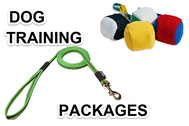 Dog Training Packages from PRIDE