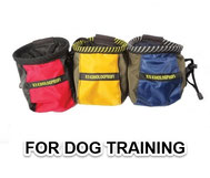 Equipment for dog training