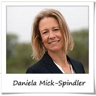 Daniela Mick-Spindler