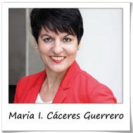 Maria Cáceres Guerrero Wirtschaftsfrauen BS