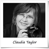 Claudia Taylor