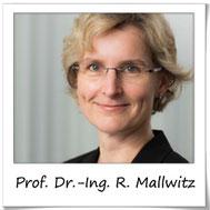Prof. Dr.-Ing. Regine Mallwitz Wirtschaftsfrauen Region BS
