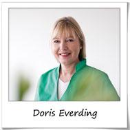 Doris Wiegandt Portrait