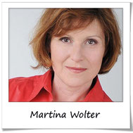 Martina Wolter