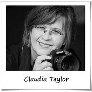 Claudia Taylor Portrait