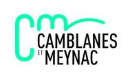 Logo Commune de Camblanes-et-Meynac