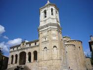 Kathedraal Roda de Isábena