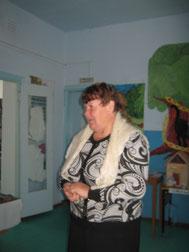 Библиотекарь Федорченко Н.В.