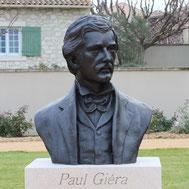 Buste-Bustes-Langloÿs-Bronze-Paul-Giéra