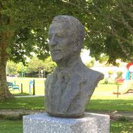 Buste-Bustes-Langloÿs-Bronze-Michel-Bézian