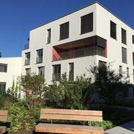 HypoConsult+ hat dem Käufer der Eigentumswohnung eine Hypothek bei einer Bank vermittelt.