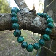 bracelet malachite site alain rivera rsynerj