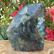 labradorite minéraux site boutique en ligne alain rivera