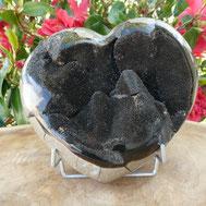 coeur septaria minéraux site alain rivera
