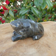 grenouille labradorite   alain rivera