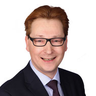 Lila Hoffnung Botschafter Sven-David Müller