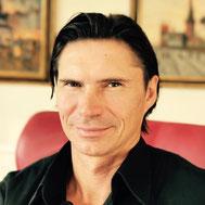 Lila Hoffnung Botschafter Thomas Brdaric