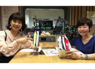江川佳代 整理収納コンサルタント 広島FMラジオ  「GOOD JOG+」