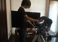 江川佳代 整理収納コンサルタント 広島ホームテレビ  みみよりライブ5up  「災害の備えについて」