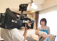 江川佳代 整理収納コンサルタント テレビ新広島「プライムフライデー」
