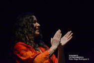 URUGUAY: Laura González Cabezudo