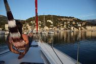Sedna Sail & Dive