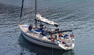 White Wake sailing - summer cruises