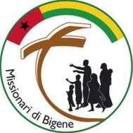 Il sito dei Missionari di Bigene