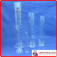 Tall form Measuring Cylinders