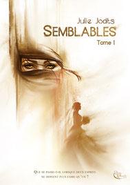 Semblables, de Julie Jodts - éditions Plume Blanche