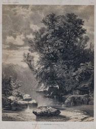 Nr. 2617 Ufer, Bergsee