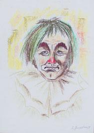 Nr. 447 Clown