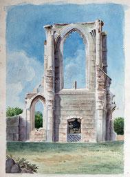 Nr. 3029 Ruine