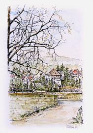 Nr. 917 Schloss Biberstein
