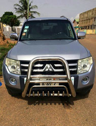 Affordable Car Rental Ghana Afia Tours About Us