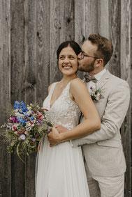August Hochzeit