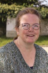 Frau Euperle
