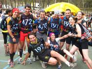 C. Extrem  - CERA Ronda 2012