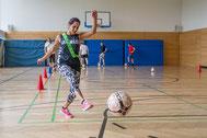 Ausbildungsfach Sport
