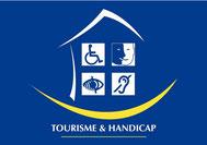Tourisme & handicap base de loisirs de mervent