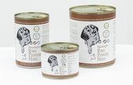 Reico Feuchtfutter für Hunde MaxidogVit® Rind Pansen Herz Alleinfuttermittel - Für sportliche HundeMaxidogVit® Rind Pansen Herz Alleinfuttermittel - Für sportliche Hunde